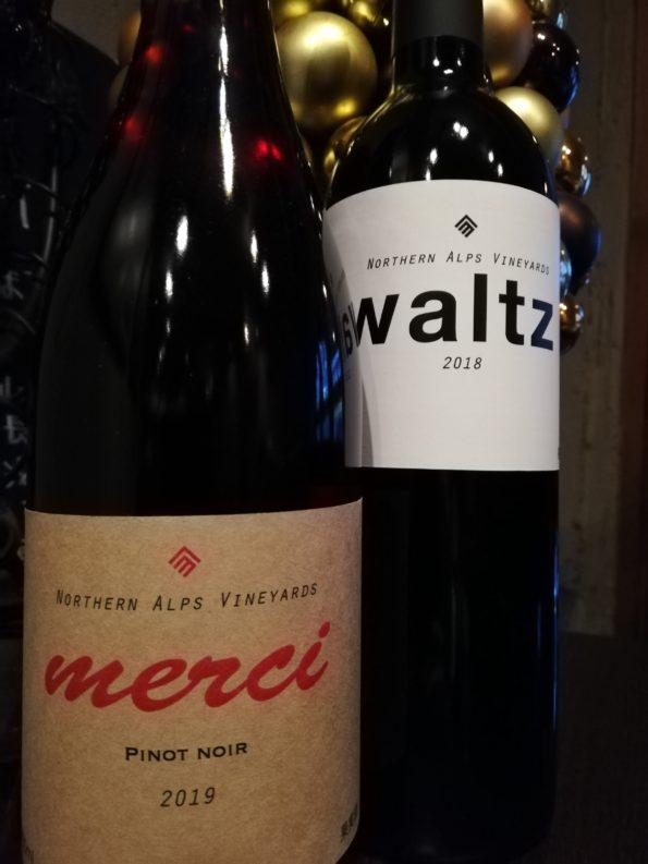 年末年始&ワイン